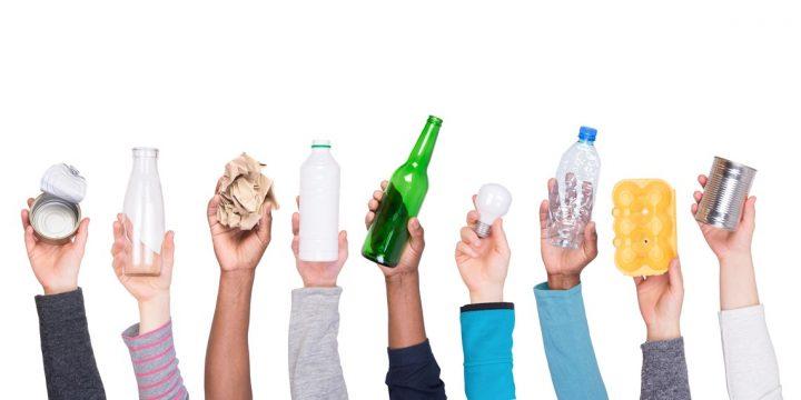 5 moyens de réduire sa production de déchets